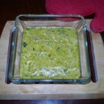 Finti tortini di broccoli dell'Ikea, versione a dieta.