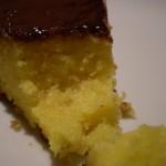 FURTO DI RICETTE: la torta delle due arance di Arabafelice con una piccola variazione.
