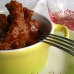 Goulash ungherese. Ricca ricetta invernale.