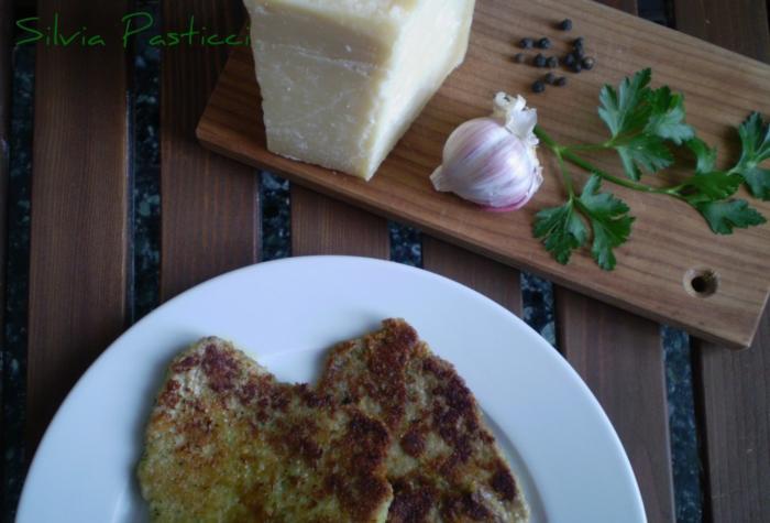 impanatura aromatica non fritta