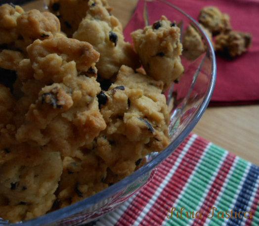 biscotti di cipolla