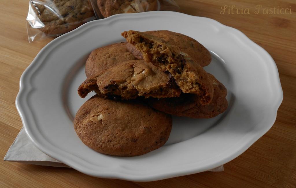 cookies cioccolato