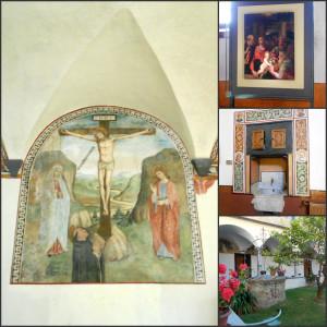 Collage Domenicani Taggia