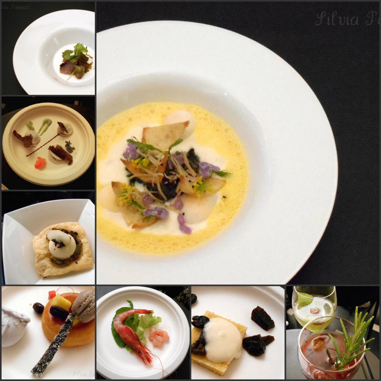 collage piatti
