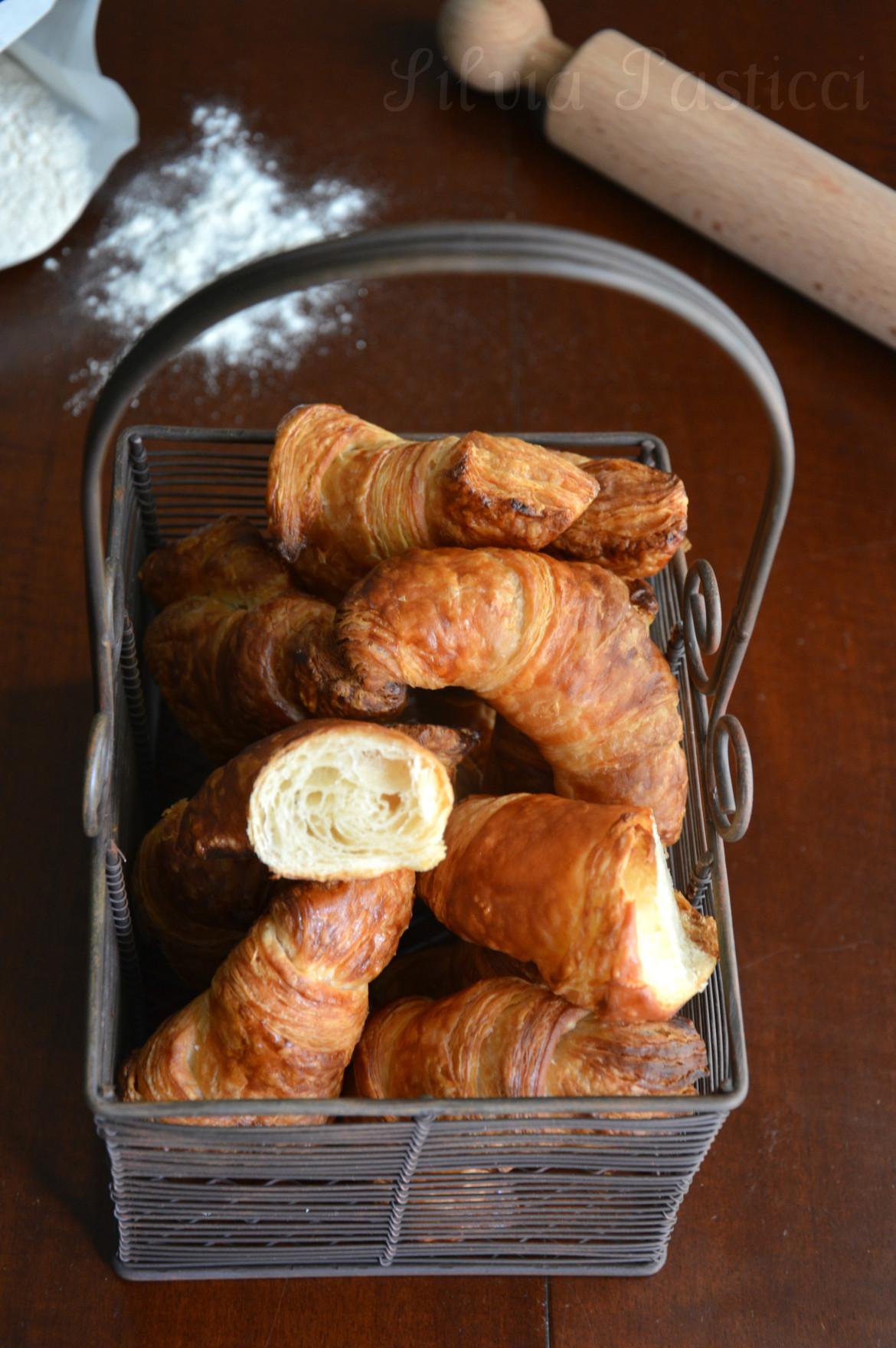interno croissant