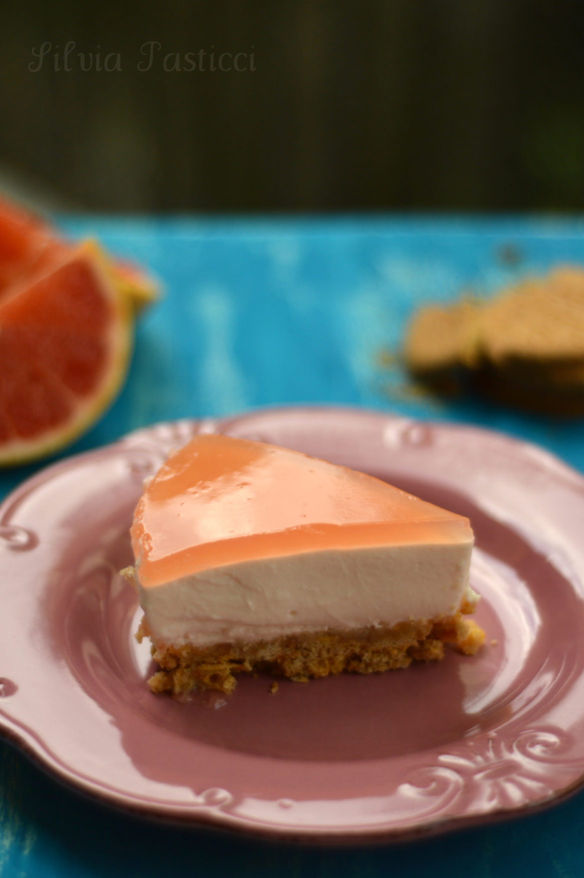 cheesecake-dolce