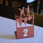 I ristoranti MangiArti collaboratori di Mille Luci Nel Piatto 2016.