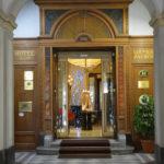 Il Ristorante del Hotel Palazzo Lovera a Mille Luci Nel Piatto.