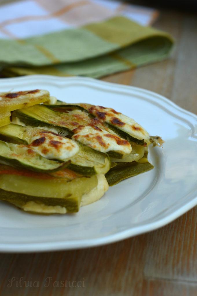 parmigiana-zucchine-piatto