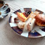 Afternoon tea per madri acide, parte 1.